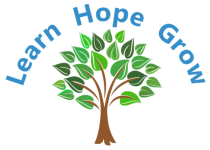 Charlottesville Hospital Education Program Learn Hope Grow Tree
